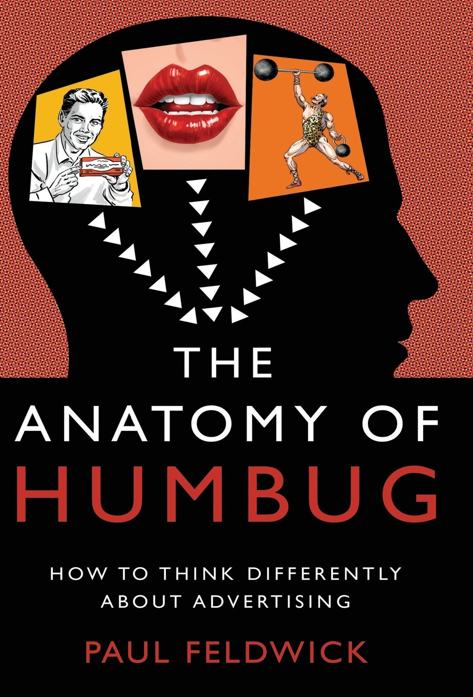 The Anatomy of Humbug Book cover